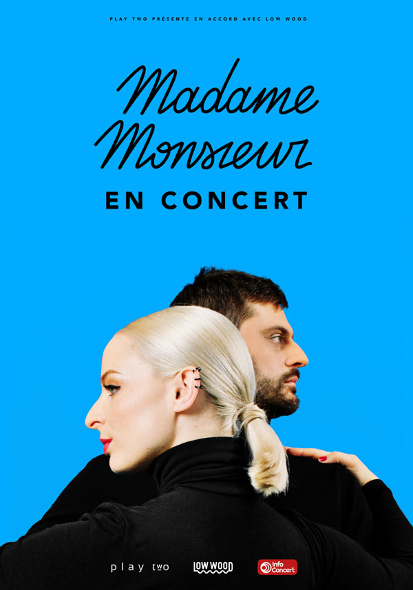 MADAME MONSIEUR