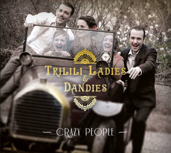 TRILILI LADIES & DANDIES