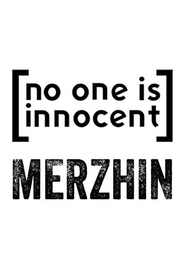 MERZHIN - NO ONE IS INNOCENT