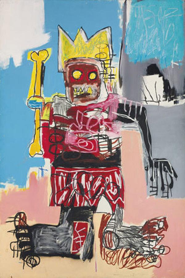 jean michel basquiat egon schiele fondation louis vuitton paris 16 exposition sur france. Black Bedroom Furniture Sets. Home Design Ideas