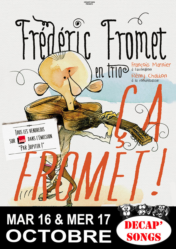 FRED FROMET