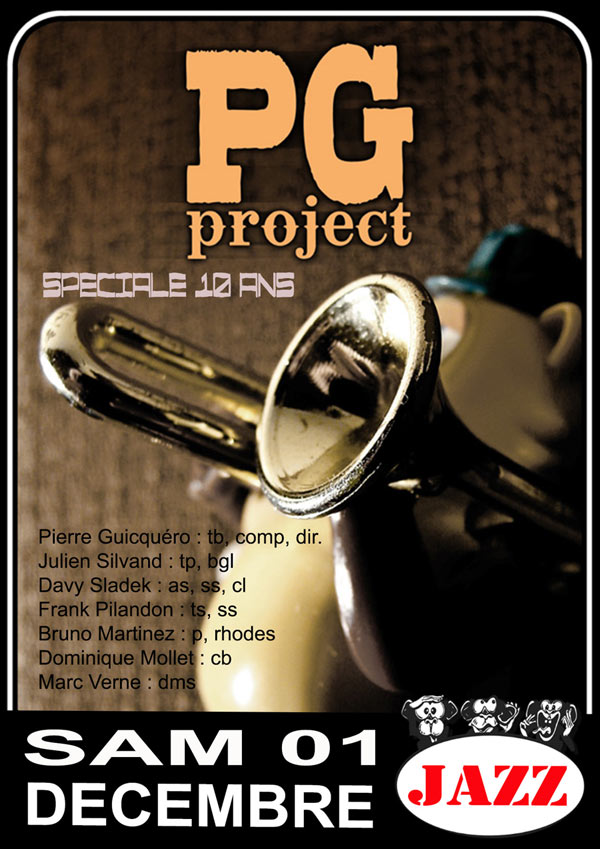 PG PROJECT