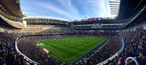 REAL MADRID / VILLAREAL