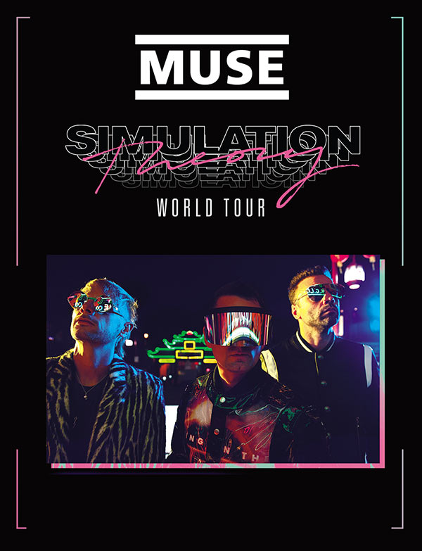 MUSE PACK VIP