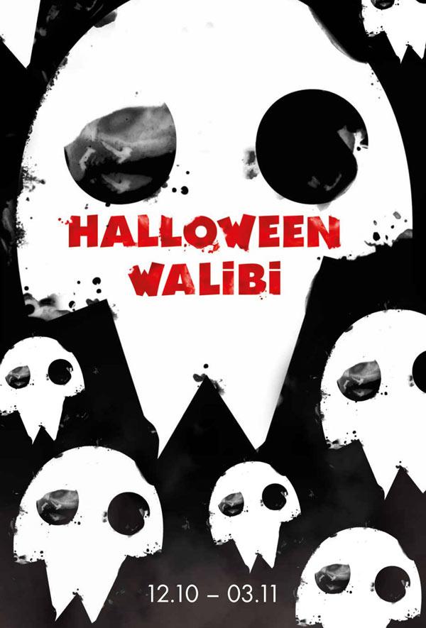 Walibi Belgique Halloween.Walibi Belgium Billet Halloween Journee Walibi Belgium A