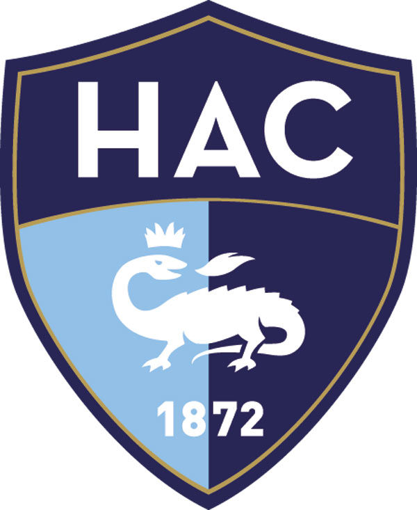LE HAVRE AC / RC STRASBOURG