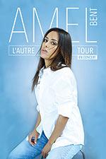 Affiche Amel bent
