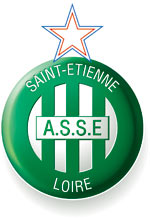 AS SAINT-ETIENNE / AS NANCY