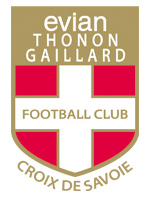 EVIAN THONON GAILLARD-VALENCIENNES
