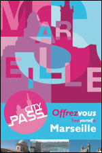 CITY PASS MARSEILLE
