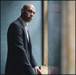 JOSHUA REDMAN - JAMES FARM