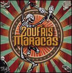 Plus d'infos sur l'évènement ZOUFRIS MARACAS