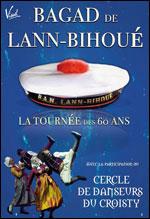 BAGAD DE LANN BIHOUE, Lieu : ESPACE RENE CASSIN