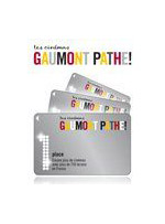 GAUMONT PATHE - BILLET A L'UNIT�