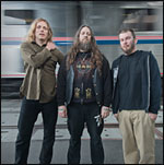 YOB + BLACK COBRA