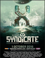 SYNDICATE 2016