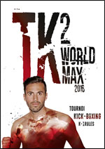 TK2 WORLD MAX 2016 PRESENTE