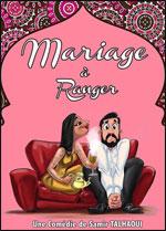 Affiche Mariage a ranger