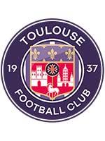 Affiche Toulouse fc / nimes olympique