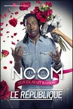 Affiche Noom diawara