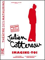 Affiche Julien cottereau