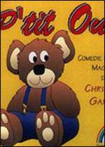 Affiche Petit ours