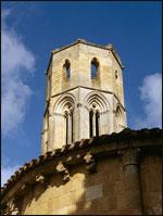 Affiche Abbaye de la sauve-majeure