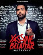 Affiche Yassine belattar
