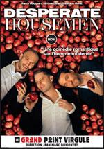 Affiche Desperate housemen
