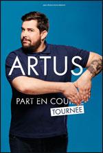 Affiche Artus