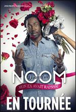 Affiche Noom diawara mon ex avait raison