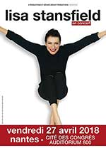 Affiche Lisa stansfield