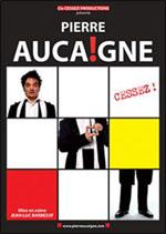 Affiche Pierre aucaigne
