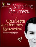 Affiche Claudette