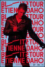 Affiche Etienne daho