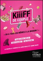 Affiche Kiiiff de couple