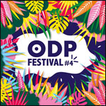 Affiche Festival odp 2018
