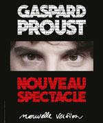 Affiche Gaspard proust