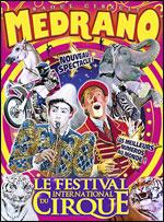 Affiche Cirque medrano