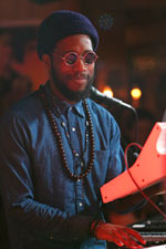 Affiche Cory henry and the funk apostles