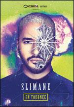 Affiche Slimane