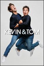 Affiche Kevin & tom
