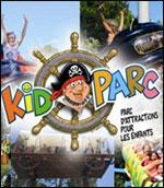 Affiche Kid parc