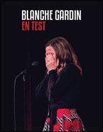 Affiche Blanche gardin