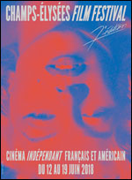 Affiche Champs-elysées film festival