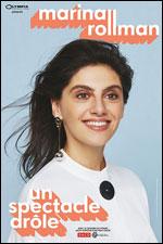 Affiche Marina rollman
