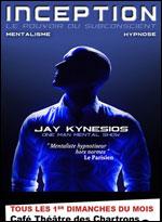 Affiche Jay kynesios