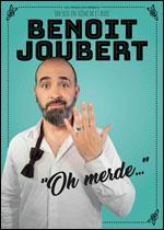 Affiche Benoit joubert