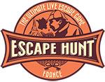 Affiche Escape game bordeaux - 2 personnes