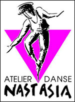 Affiche Spectacle de danse jazz nastasia